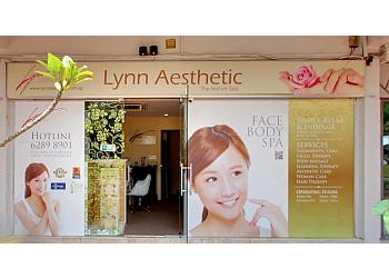 Lynn Aesthetic