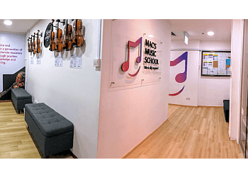 MAC'S MUSIC SCHOOL PTE. LTD.
