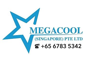 MEGACOOL PTE. LTD.