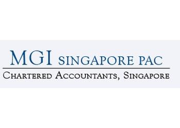 MGI Singapore PAC