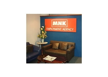 MNK Employment Agency