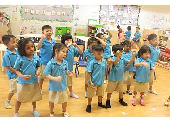 MOE Kindergarten @ Blangah Rise