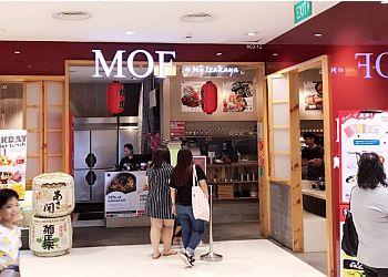 MOF @ My Izakaya