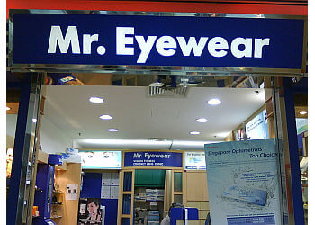 MR. EYEWEAR