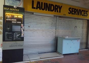 Mrs Dobi Laundry