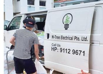 M-Tree Electrical Pte. Ltd.