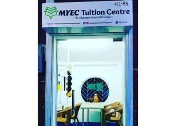 MYEC Tuition Centre