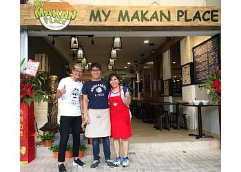MY MAKAN PLACE PTE LTD