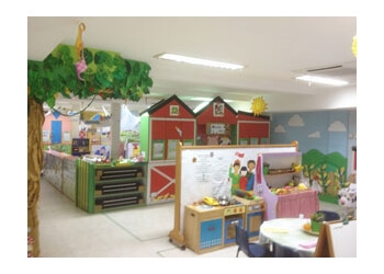 MY World Preschool Ltd.