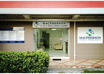 MacPherson TCM & Wellness Clinic