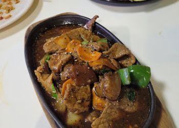 Magic Wok restaurant