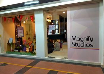 MAGNIFY STUDIOS