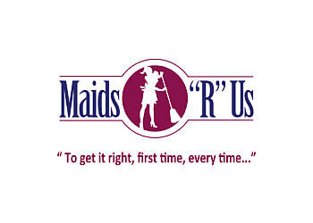 Maids R Us Pte. Ltd.
