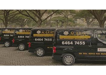 Major's Pest Management Services Pte. Ltd.