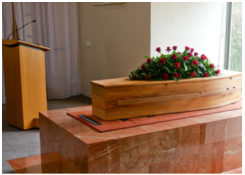 Mandaicorp Funeral Services (S)Pte Ltd