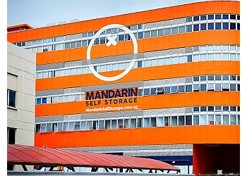 Mandarin Self Storage
