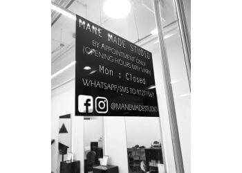 Mane Made Studio