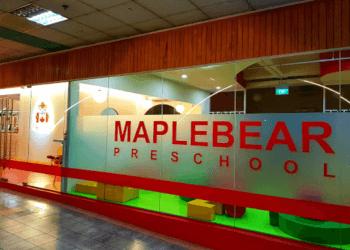 MapleBear Jurong Gateway