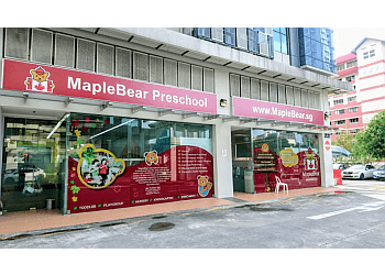 Maple Bear Preschool
