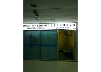 Maria Tham & Co