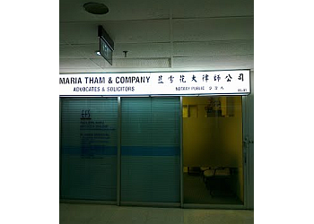 Maria Tham & Company