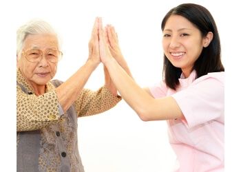 Marigold Caregivers