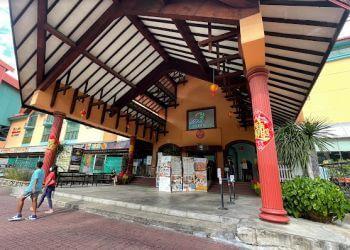 Marina Country Club