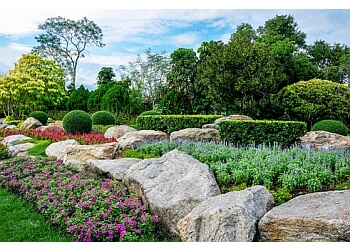 Marina Garden Landscape