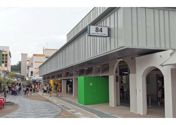 Marine Parade Food Centre