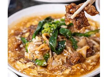 Marine Terrace Market