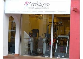 Mark & Joko Health Management Clinic Pte Ltd.