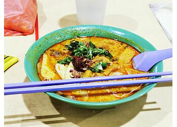 Marsiling Lane Food Centre