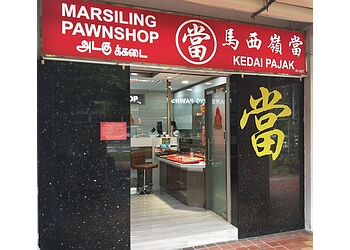 Marsiling Pawnshop Pte. Ltd