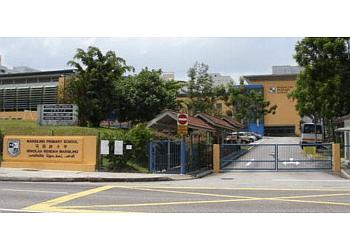 Marsiling Primary School