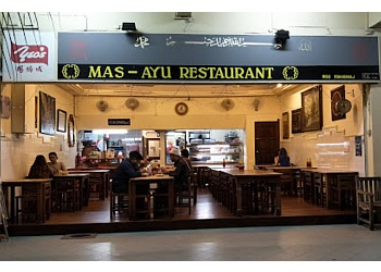 Mas-Ayu Restaurant