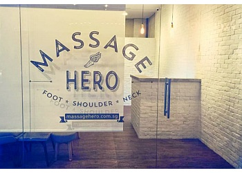 Massage Hero