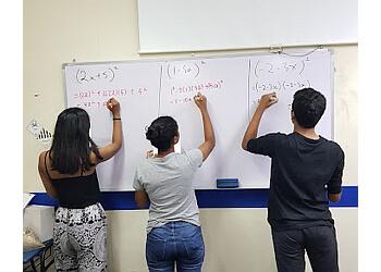 Master Maths Education Centre