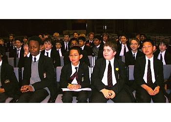 Math Vision Enrichment Centre