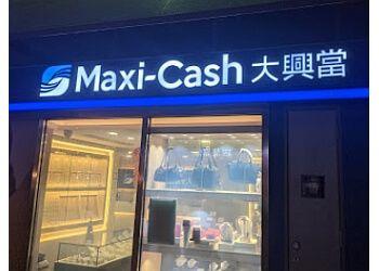 Maxi-Cash
