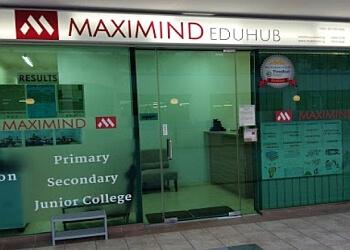 Maximind Eduhub Pte. Ltd.