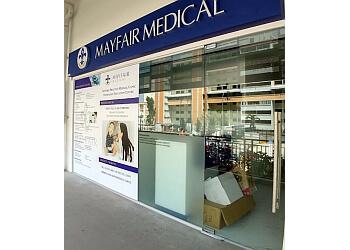Mayfair Medical Clinic