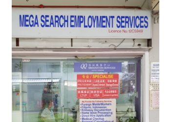 Mega Search Employment Services