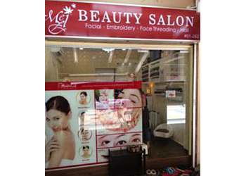 Meizi Beauty Salon PTE. LTD.