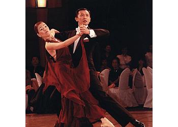 Melvyn Low Dance Studio