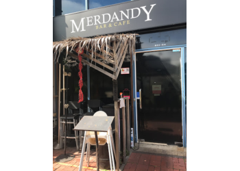 Merdandy Bar & Cafe