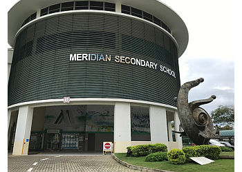 Meridian Secondary School
