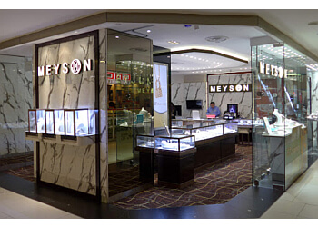 Meyson Jewellery Pte Ltd.
