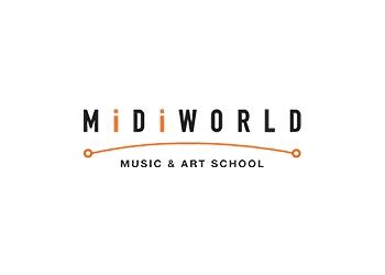 Midiworld Music & Art school