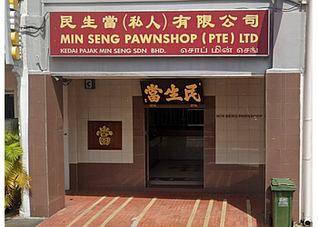 Min Seng Pawnshop Pte Ltd