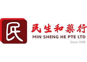 Min Sheng He Pte. Ltd.